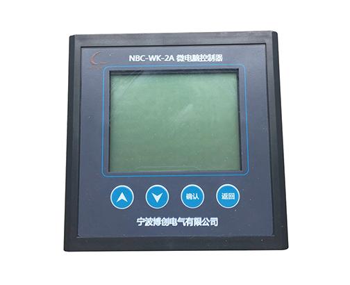 NBC-WK-2A低压无功补偿控制器