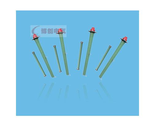40.5KV变压器保护用高压限流熔断器
