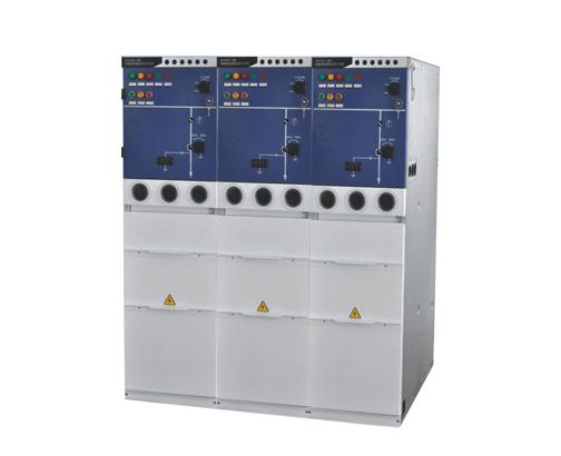 SGXGN-12固体绝缘环网柜