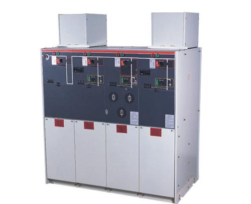 SMC充气柜-4