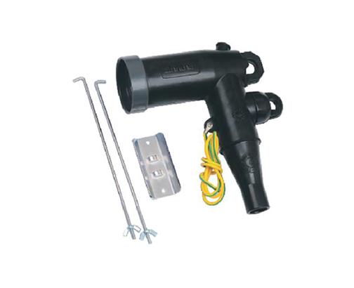 BC PT ZT-15/200 PT ZT 肘型电缆接头