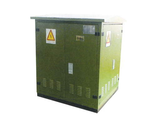 江苏12KVSF6(充气柜式)开关电缆分支箱