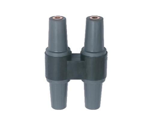 扩展母线连接器(12/24KV 630A H 型母排)
