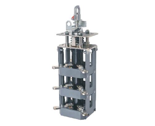FYN33-4/630 油浸式四位置负荷开关