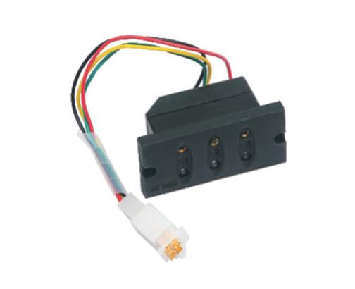DXN-丨丨 欧式带电指示器