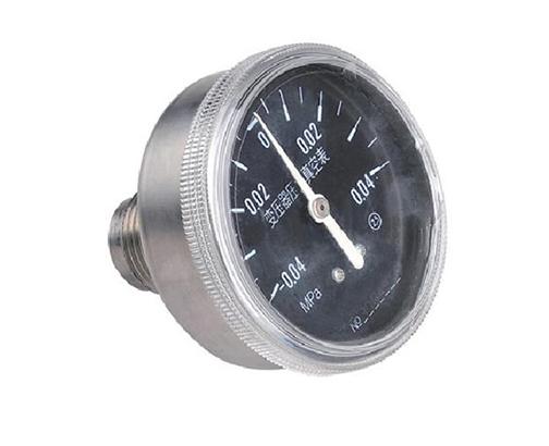YZ 70 真空压力表