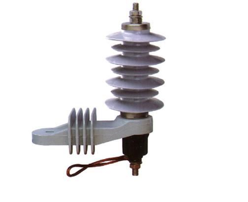 高原型避雷器