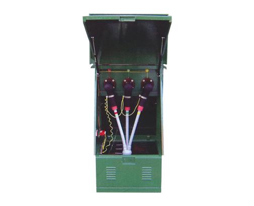 12KV户外电缆分接箱(不带开关型)