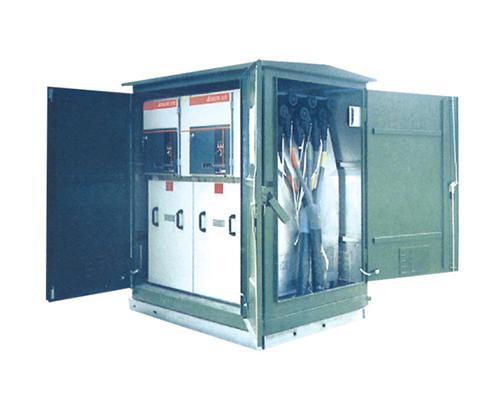 高压电缆分支箱(12KVSF6负荷开关)