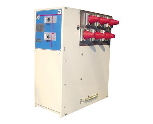 电缆分接箱(12KVSF6不锈钢充气柜式)